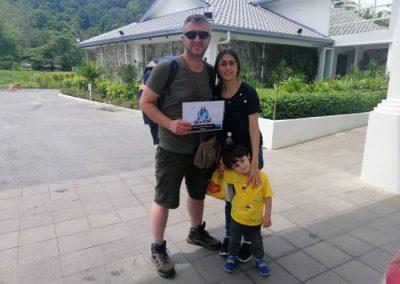 افضل شركة سياحية في ماليزيا