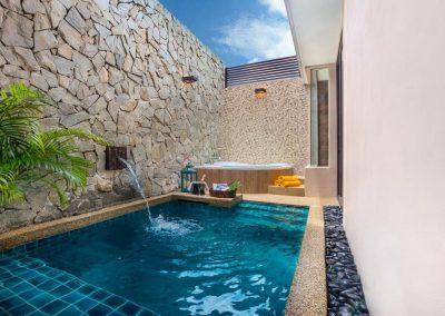 فندق بنجران ايبوه Banjaran Hotsprings Retreat 6
