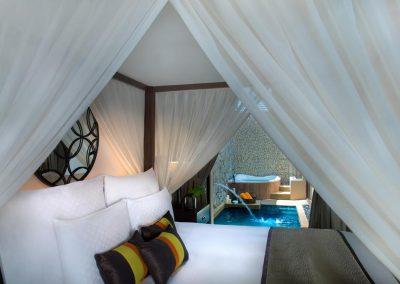 فندق بنجران ايبوه Banjaran Hotsprings Retreat 7