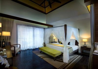 فندق بنجران ايبوه Banjaran Hotsprings Retreat 8