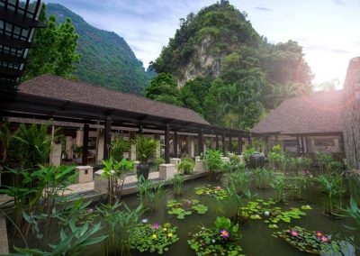 فندق بنجران ايبوه Banjaran Hotsprings Retreat4