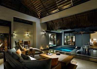 فندق بنجران ايبوه Banjaran Hotsprings Retreat5