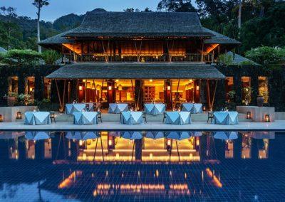 فندق داتاي لنكاوي (16)