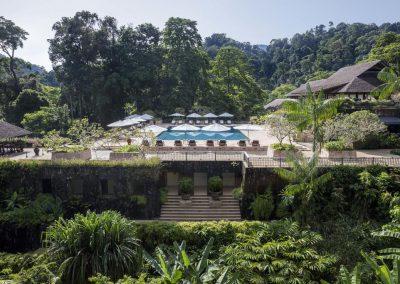 فندق داتاي لنكاوي (4)