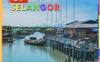 اشهر 25 معلم في سيلانجور ماليزيا