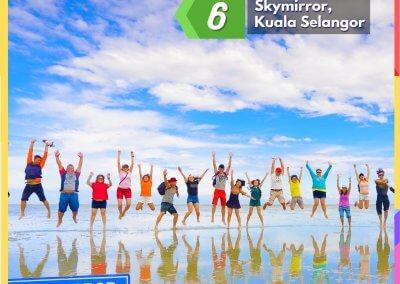 اشهر 25 معلم في سيلانجور ماليزيا (7)