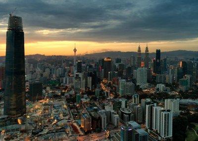 اطول برج في جنوب شرق اسيا (5)