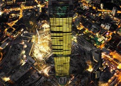 اطول برج في جنوب شرق اسيا (6)