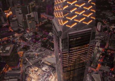 اطول برج في جنوب شرق اسيا (7)