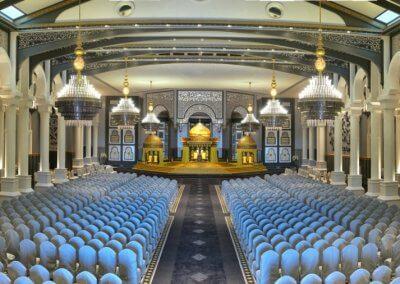القصر الملكي بترينجانو Syarqiyyah Palace (14)