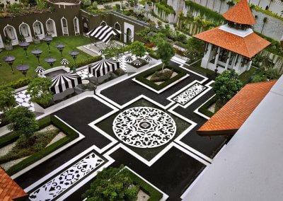 القصر الملكي بترينجانو Syarqiyyah Palace (22)