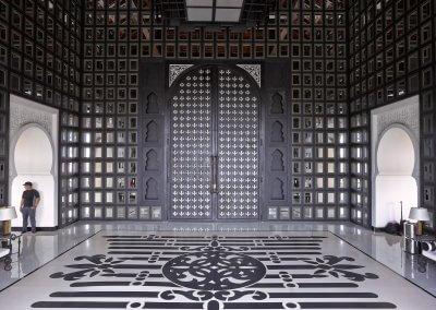 القصر الملكي بترينجانو Syarqiyyah Palace (23)
