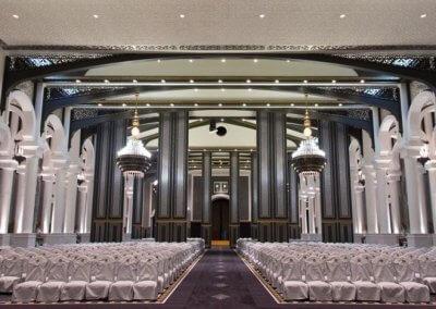 القصر الملكي بترينجانو Syarqiyyah Palace (26)