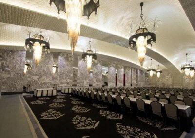 القصر الملكي بترينجانو Syarqiyyah Palace (7)
