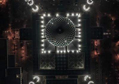 المسجد الازرق في شاه علم ماليزيا (27)