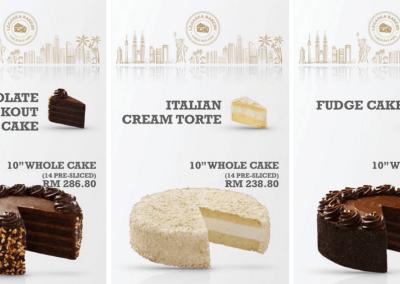 الى عشاق الـ Cheesecake الامريكي (3)