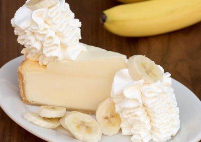 الى عشاق الـ Cheesecake الامريكي (5)