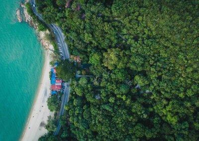 تقرير كامل عن جزيرة بينانج (5)