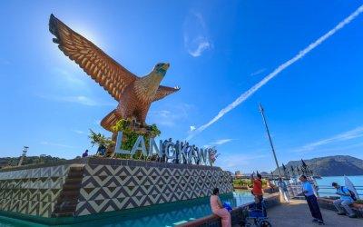 تقرير كامل عن جزيرة لنكاوي