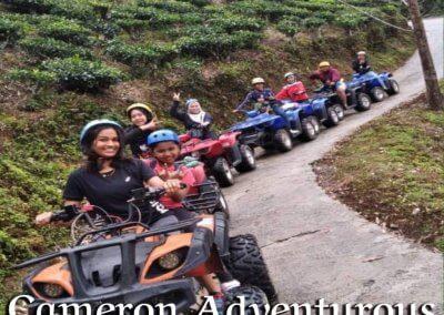 جميع الاماكن السياحية في مرتفعات كاميرون (13)