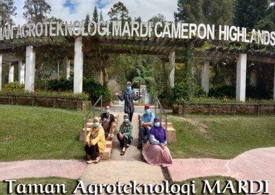 جميع الاماكن السياحية في مرتفعات كاميرون (23)