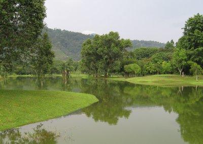 حدائق بحيرة تايبينغ Taiping lake Gardens (4)