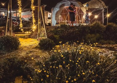 خيمة في مرتفعات كاميرون (13)