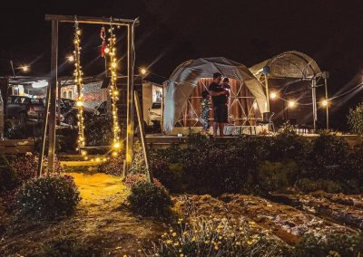خيمة في مرتفعات كاميرون (24)