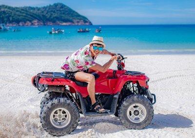 شاطئ ومنتجع سبا ذا تاراس (7)
