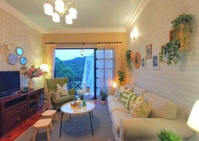 شقة في مرتفعات كاميرون (10)