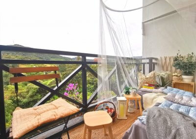 شقة في مرتفعات كاميرون (2)