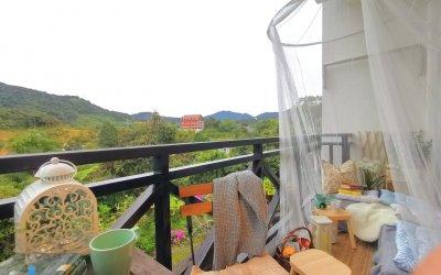 شقة في مرتفعات كاميرون للايجار اليومي