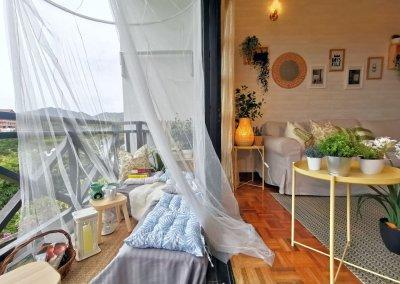 شقة في مرتفعات كاميرون (30)