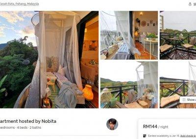 شقة في مرتفعات كاميرون (7)