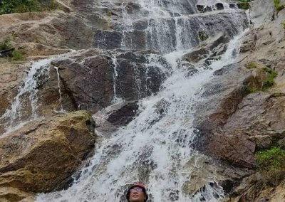 شلال نهر الغزلان المخفي في جزيرة بينانج (13)