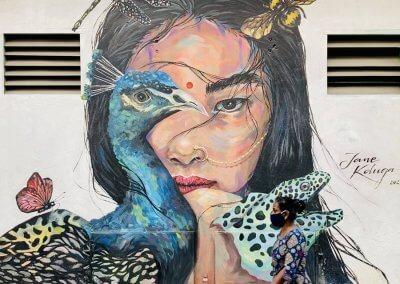 ظاهرة انتشار فن الشارع في ماليزيا (17)