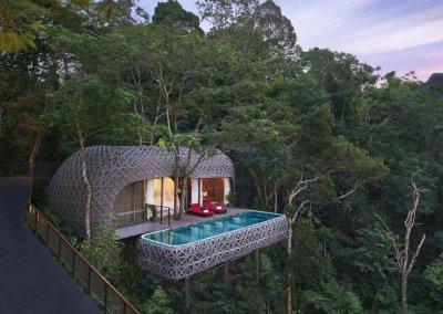 فندق بيت الشجرة كيمالا في بوكيت تايلاند (2)