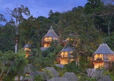فندق بيت الشجرة كيمالا في بوكيت تايلاند (4)