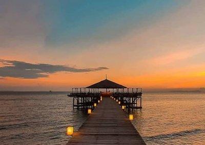 فندق جابامالا افضل منتجع في جزيرة تيومان (14)