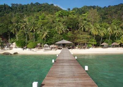 فندق جابامالا افضل منتجع في جزيرة تيومان (16)