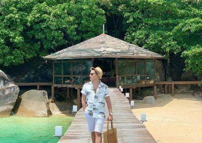 فندق جابامالا افضل منتجع في جزيرة تيومان (17)