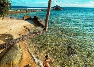 فندق جابامالا افضل منتجع في جزيرة تيومان (18)