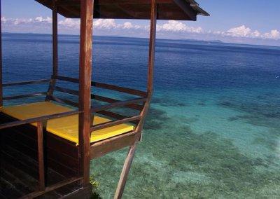 فندق جابامالا افضل منتجع في جزيرة تيومان (2)