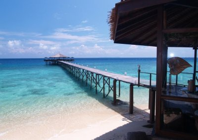 فندق جابامالا افضل منتجع في جزيرة تيومان (21)