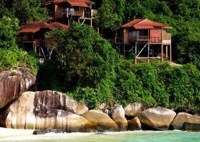فندق جابامالا افضل منتجع في جزيرة تيومان (22)