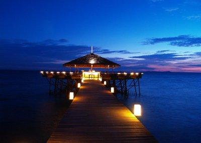 فندق جابامالا افضل منتجع في جزيرة تيومان (23)