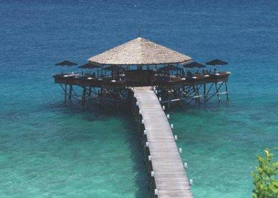 فندق جابامالا افضل منتجع في جزيرة تيومان (24)