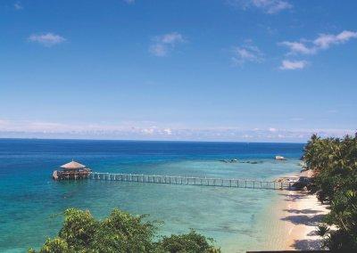 فندق جابامالا افضل منتجع في جزيرة تيومان (3)