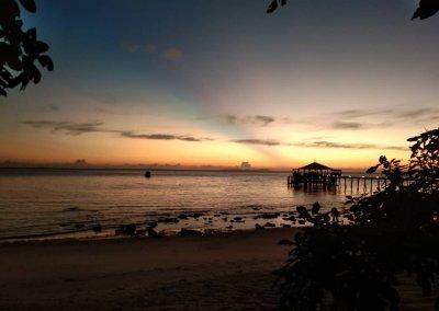 فندق جابامالا افضل منتجع في جزيرة تيومان (6)
