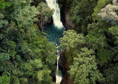 في ماليزيا الطبيعة تفرض عليك جمالها 1